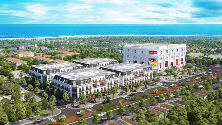 FLC - VIN GROUP cùng nhau phát triển Tỉnh Phú Yên