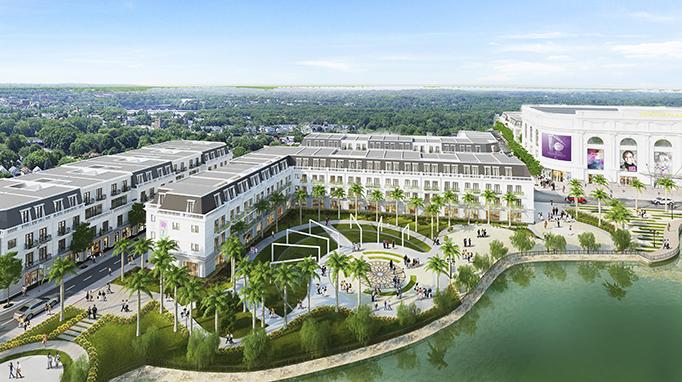 """Vincom Shophouse Yên Bái  <img src=""""images/"""" width="""""""" height="""""""" alt=""""Công ty Bất Động Sản Tanlong Land"""">"""